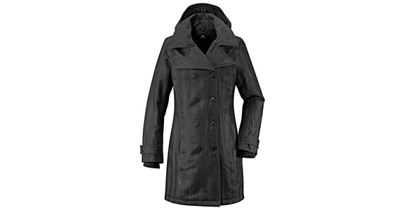 Vaude Women's Mandal Coat black